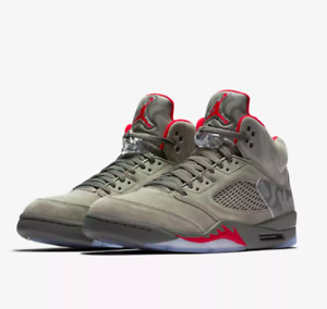 Boys Air Jordan 5 Retro BG