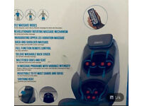 Massage chair (homedics)
