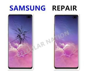 [ PROMOTION SAMSUNG screen repair  ] S10+S10 S9 S8 S7 S6 S5 NOTE9 NOTE8 NOTE5 NOTE4 A8 A5 J7, iPhone X iPhone 7, iphone8