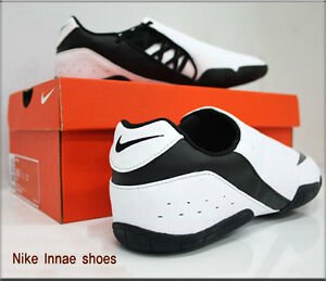 Nike In Nae Taekwondo Karate Martial Arts Shoes
