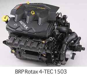 Buying Rotax 4tec / 1503 Engines