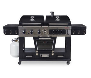 **Wanted** Pit Boss Memphis 4-in-1  BBQ Smoker