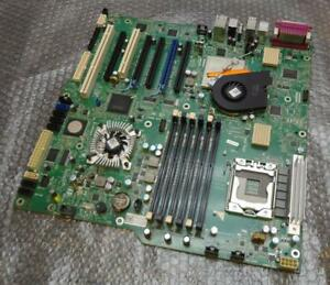 Dell-Precision-T7500-Workstation-Conector-1366-Placa-Base-Sistema-Tablero-d881f
