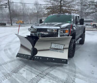 ❄❄❄SNOW REMOVAL✅ SNOW PLOWING ✅COMMERCIAL ✅RESIDENTIAL ✅LOTS❄❄❄