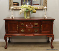 Chippendale Buffet Sideboard