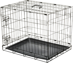 Brand new Medium Size Metal Dog Crate