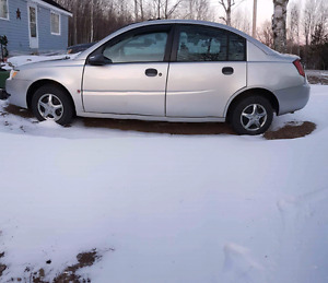 5speed 2003 saturn ion need gone