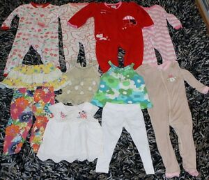 18- 24 MONTHS GIRL'S CLOTHES Kitchener / Waterloo Kitchener Area image 1