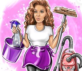 Cleaning service, deep clean, standard, BandB ,end of tenancy,