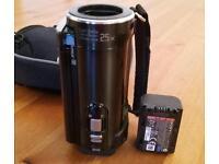 SONY, Handycam, HDR CX115