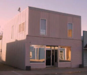 Commercial Building for Sale in Carnduff