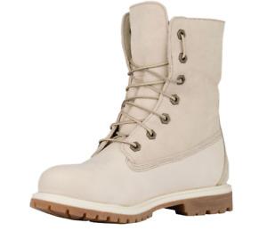 Brand new Women Timberland Teddy Fleece Fold Down Boots —-