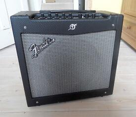 Fender Mustang II (v1) 40 watt modelling amp