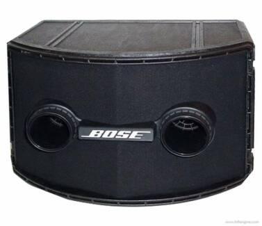 bose 802 controller. speaker bose 802 controller