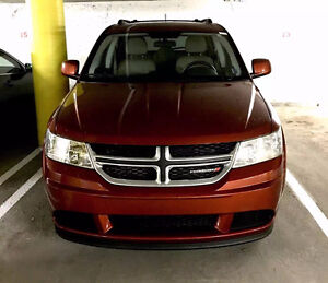 2013 Dodge Journey SUV,Crossover