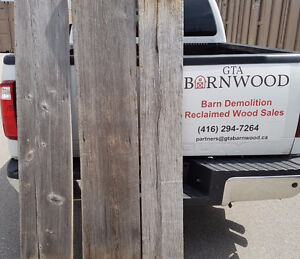 Reclaimed Barn Wood For Sale (Including Barn Board, Beams, etc)