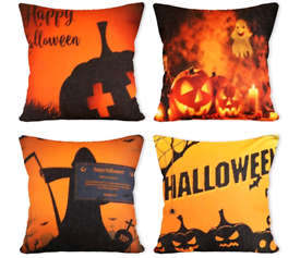Halloween Cushion Covers Pillow Case