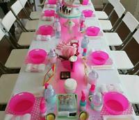 Girls spa birthday  party ,(girls pamper party)