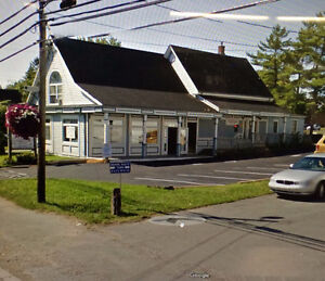 commercial / office space for rent in elmsdale .