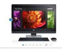 NEW DELL XPS 27 ALL IN ONE TOUCH i7 2TB VIDEO 2GB DDR5 NEUF
