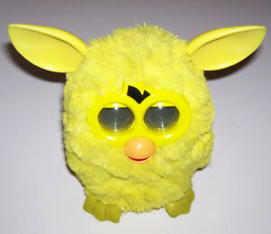 Furby 2012 Edition Yellow and White Pair London Ontario image 3