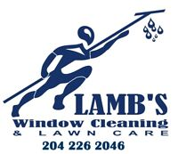 experienced Window Cleaner needed ASAP start today