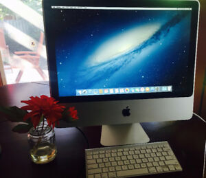 "20"" iMac for sale"