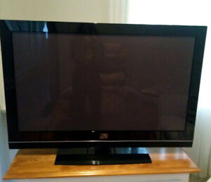 42-inch Plasma TV
