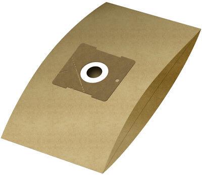 20 Staubsaugerbeutel Papier für LG Electronics TB 42, VC 4500 Lg Electronics 42