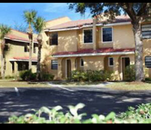 2bdrm Townhouse in Orlando (Kissimmee) Florida for rent or trade