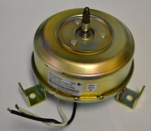 12 volt dc rv ceiling fan motor replacement for wall for Ceiling fan motor repair