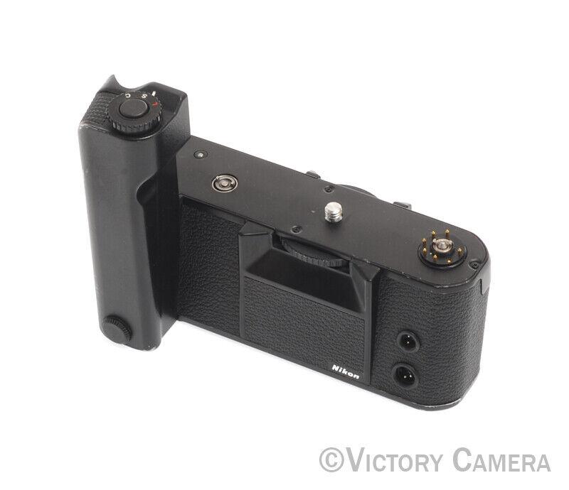 Nikon MD-4 Motordrive Motor Drive for F3 Cameras (9115-16)