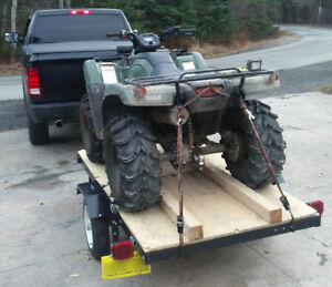 WOW ONLY $700 -Complete Trailer Kit -over 1000 sold - NL