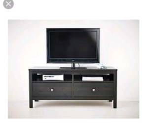 Ikea hemnes tv stand