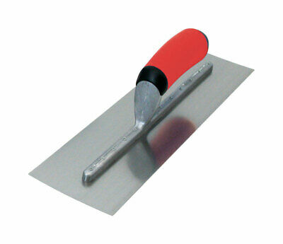 Marshalltown 4 In. W Steel Finishing Trowel