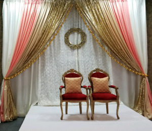 Decoration for any event starting at $300
