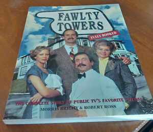 Fawlty Towers, Fully Booked