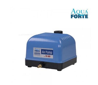 Hailea Aquaforte V 60 Membran-Pumpe Pond Aerator Ice Preventer