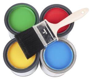 Painter - Interior