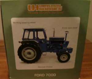 Ford tractor 7000 Brand New Windsor Region Ontario image 6