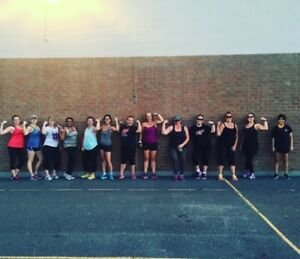 Bowmanville Women's Beginner Bootcamps - OUTSIDE!