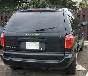 2007 Dodge Caravan $2500 OBO