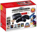 Sega Mega Drive Classic Game Console (80 built-in games) ...