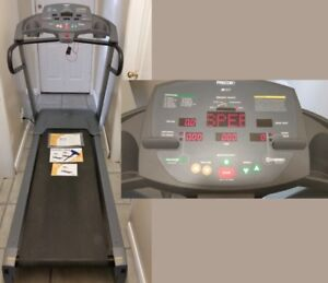 Precor 9.27 Gym Quality Treadmill