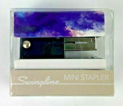 Wholesale Swingline Stapler Mini Desk Stapler Standard Staple Size 109 Item Lot