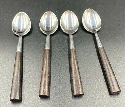 """Vintage WINEGARTENS LONDON Stainless Steel Cutlery Teaspoon 5"""" x 4"""