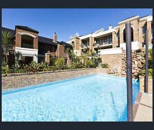 Resort Style Executive Apartment with Pool, Gym, Sauna - Perth East Perth Perth City Area Preview