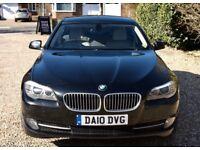 BMW 5 Series 3.0 525d SE 4dr