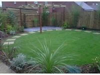 Garden & Grounds Maintenance Service!