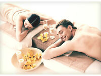 Male and female full body waxing, deep cleansing facials, back facials Surrey Quays / Canada water